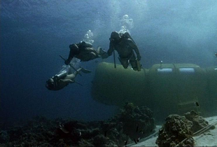 jacques cousteau achievements