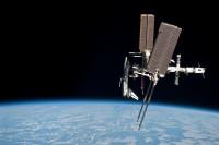 International Space Station – ESA (2012)