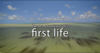 First Life with David Attenborough – Arrival BBC (2010)