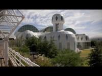 Landscape Evolution Observatory (LEO) – Biosphere 2