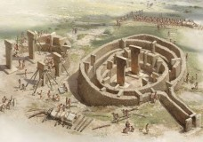 Göbekli Tepe – National Geographic (2012)