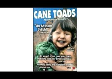 Cane Toads: An Unnatural History – Mark Lewis (1988)