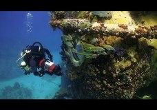 Aquarius the Reef Base