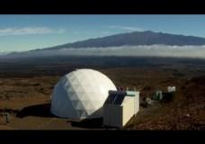 Hi-SEAS Mars Mission Simulations