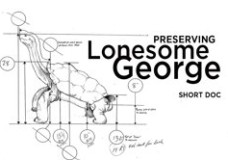 Preserving Lonesome George – AMNH (2015)