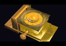 Virtual Reconstruction of the Antikythera Mechanism – Michael Wright & Mogi Vicentini (2009)