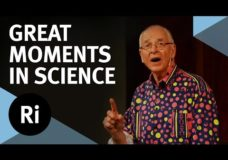Great Moments in Science with Dr Karl – Karl Kruszelnicki – Royal Institution (2015)
