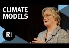 How to Build a Climate Laboratory – Julia Slingo – Royal Institution (2016)