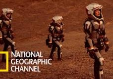 Before Mars – Novo Mundo (Episode I) – National Geographic (2016)