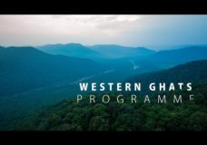 Western Ghats Program – CEPF/ATREE (2016)