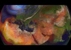 Cloud-Aerosol Transport System (CATS) on Board ISS – NASA/SVS (2017)