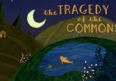 What is the Tragedy of the Commons? – Nicholas Amendolare   TED-Ed (2017)