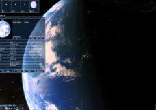 Space Engine Universe Simulator